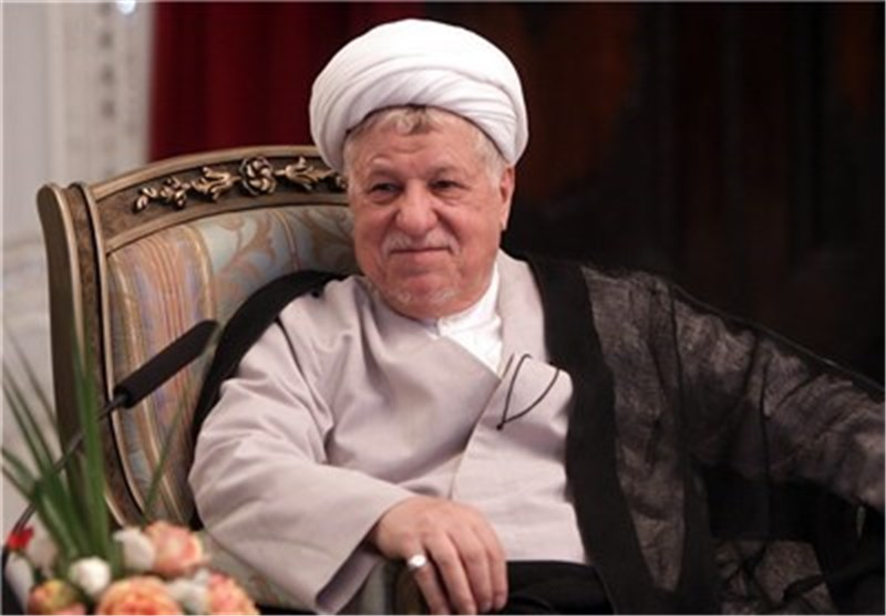 Rafsanjani Calls on US to Build Trust