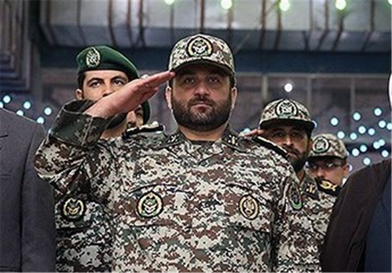 Commander: Iran Key Player in Securing Regional Stability