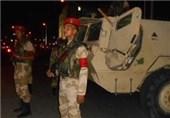 آمادهباش نیروهای امنیتی مصر تا 25 ژانویه