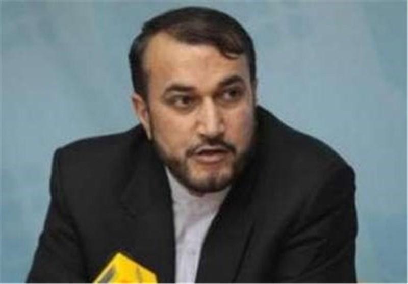 مساعد الخارجیة: وفد مجلس الشوری الاسلامی سیتوجه الی سوریا للمشارکة فی مراقبة الانتخابات