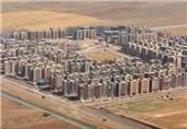 مسکن مهر 280 هزار ایرانی منتظر حل اختلافات وزارت نیرو و راه/معاون وزیر نیرو:فعلاً حرف نمیزنم