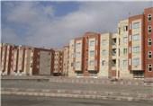 200 واحد مسکن مهر در بروجن به متقاضیان واگذار میشود