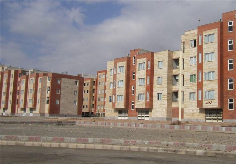 پروژههای مسکن مهر در چالدران به اتمام رسیده است