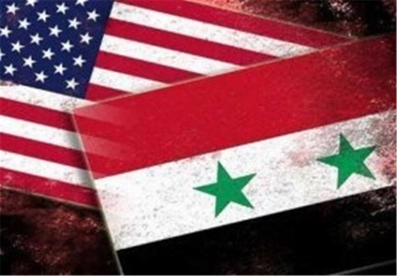 Dozens of US State Dept. Officials Call for Strikes against Assad