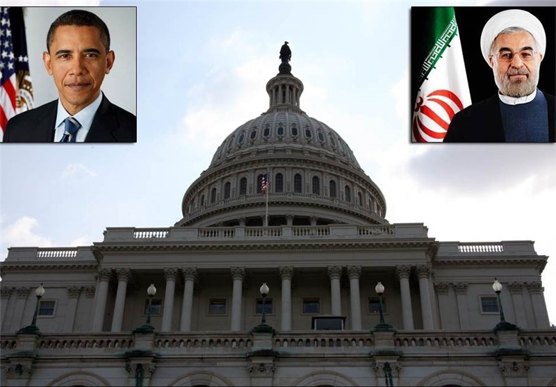 Iranian, US Presidents Hold Telephone Conversation