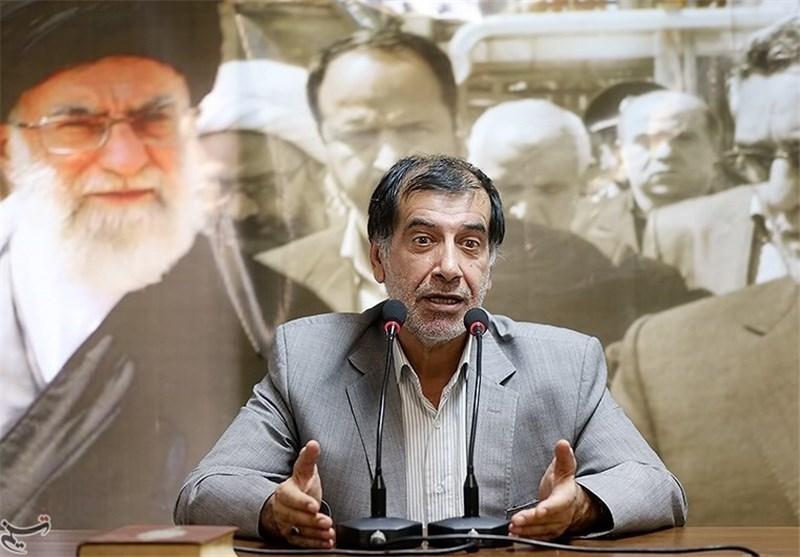 آمریکا سمبل زورگویی در دنیا است/ مرگ بر آمریکا شناسه انقلاب ایران است