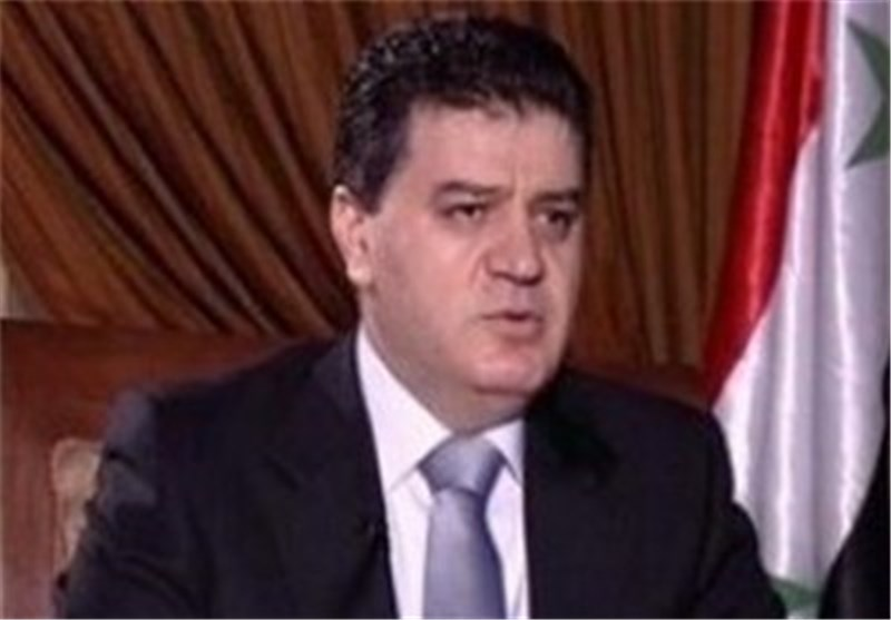 Envoy: Syria Prepared to Confront any Hostile Act