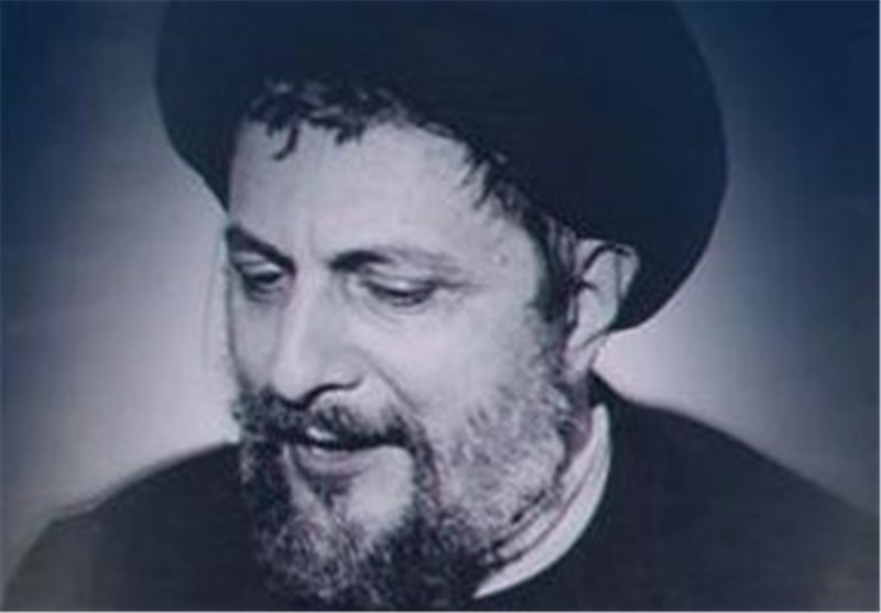 نجل القذافی المقبور یعترف لأول مرة باختطاف الامام موسى الصدر
