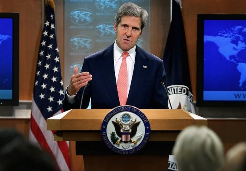 Kerry: US to Judge Iran by Actions, Not Words