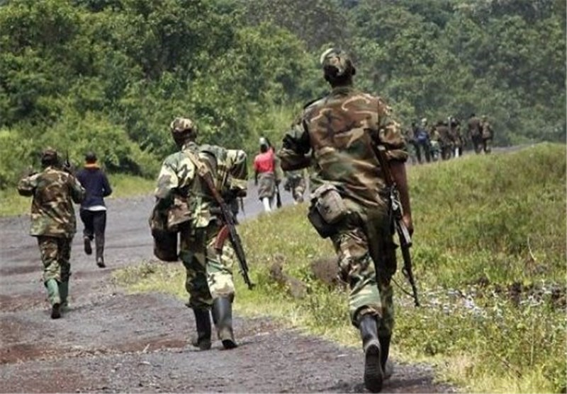 DR Congo, M23 Rebels Agree to Resume Peace Talks