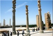 Official: More Tourists Visiting Iran