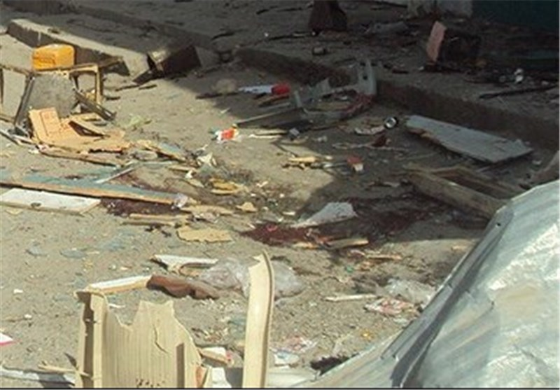 3 Students Killed, 3 Wounded in S. Afghan Bombing