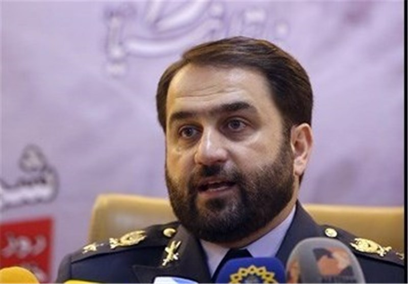 Commander: Iran's Air Defense Capable of Detecting any Reconnaissance Aircraft