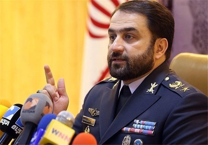 قائد الدفاع الجوی یعلن تجهیز منظومة رصد ایرانیة متطورة بمدى یتجاوز 15 کیلومترا