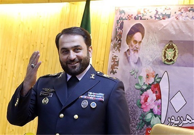 Commander: Iranian Armed Forces Exercise Air Defense Tactics
