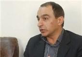 منصور شیشه فروش مدیرکل حوادث غیرمترقبه استان اصفهان