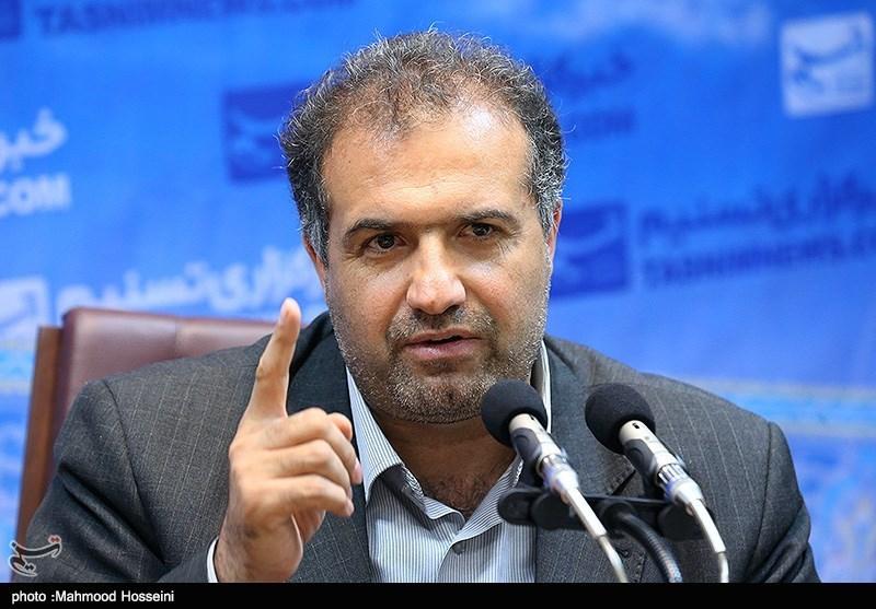 کاظم جلالی رئیس مرکز پژوهشهای مجلس شورای اسلامی در خبرگزاری تسنیم
