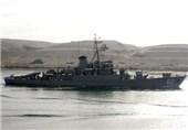 یک مسیر کشتیرانی دیگر به کانال سوئز اضافه میشود