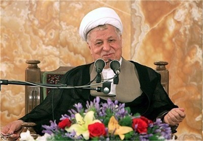 Cooperation with Turkey High Priority for Iran: Rafsanjani