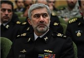 Iran to Build 6,500-Ton Destroyer, Official Says