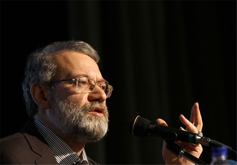 Speaker: Iran Nixes Western Classification of Right to N. Energy