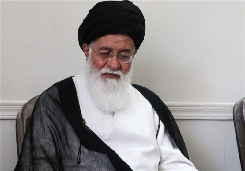 Cleric: US Policies in ME Sign of Confusion
