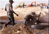 هشدار عراق نسبت به صادرات نفت کردستان