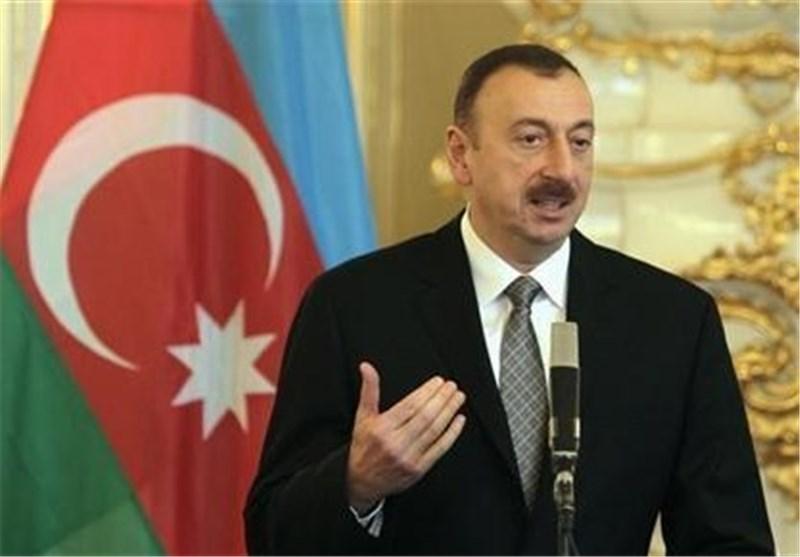 Aliyev Wins Third Term as President of Azerbaijan