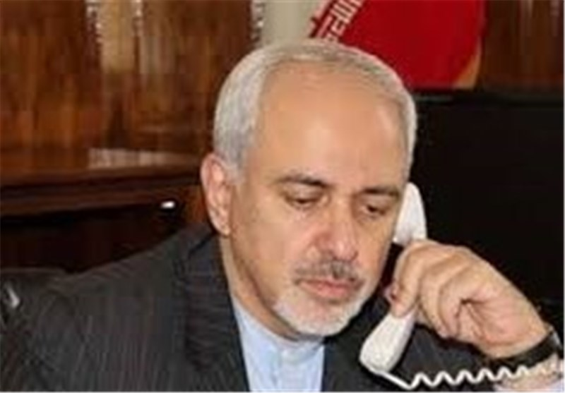 Zarif: Quick Release of Unbiased UN Report on Syria Needed