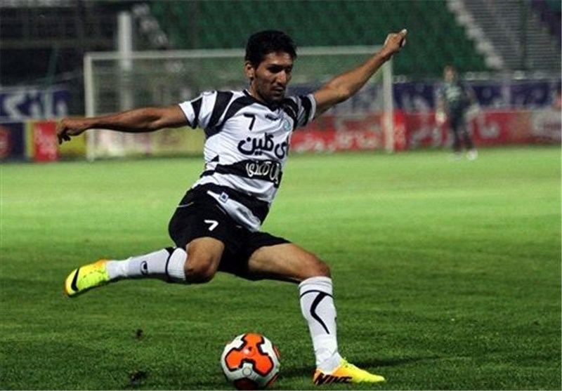 صبای قم در لیگ برتر فوتبال باقی میماند