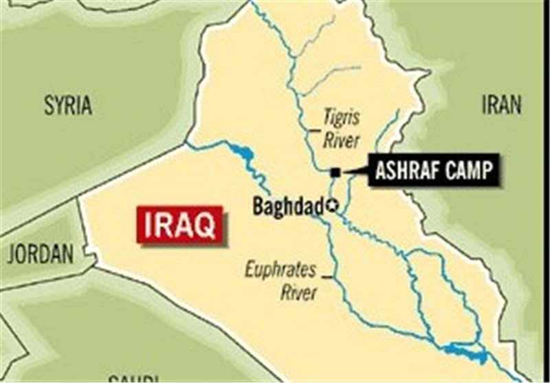 Iraq Calls on MKO to Fully Evacuate Camp Ashraf