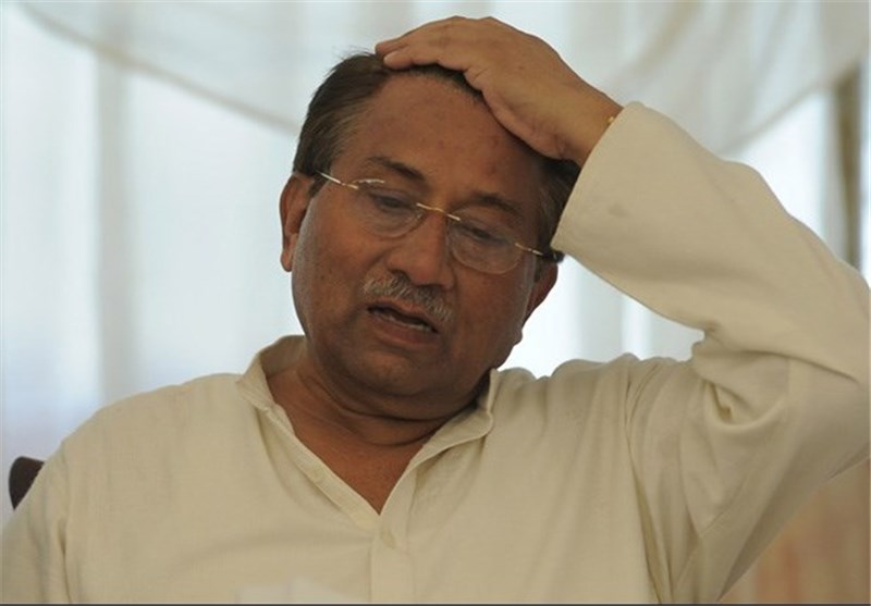 Pakistan Civilian Court Can Try Ex-President Musharraf for High Treason
