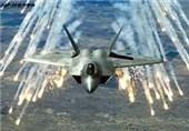 طائرة اف 22
