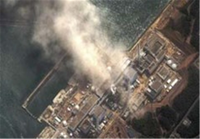Record Outdoor Radiation Level Detected at Fukushima
