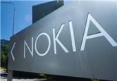 نوکیا یک سوم از مشاغل خود را در فرانسه کاهش می دهد