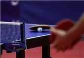 مسابقات تنیس روی میز دانش آموزان شهرستان خمین پایان یافت