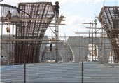 پروژه پل قدس اردبیل اردیبهشتماه به بهرهبرداری میرسد