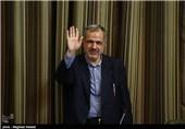 مسجدجامعی رئیس شورای شهر تهران