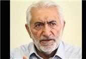 غرضی برای انتخابات 1400 اعلام کاندیداتوری کرد