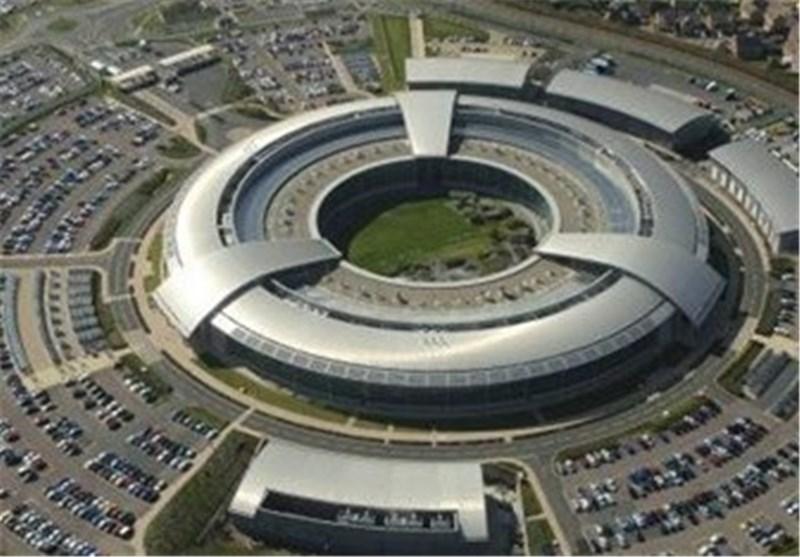 مقر وكالة التجسس الالكتروني البريطانية