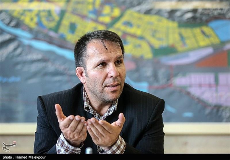 مدیرعامل عمران پردیس استعفا داد