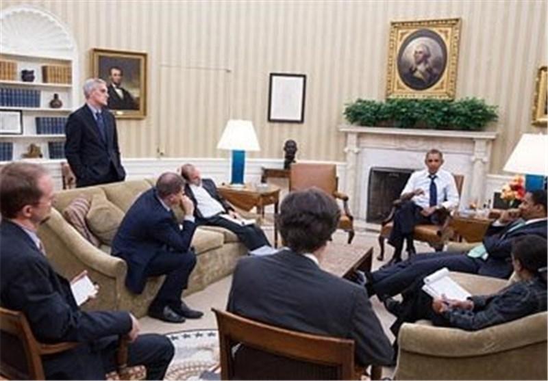 أوباما یعود الى لهجة التهدید ویطالب الکونغرس تصویتاً فوریاً لإتخاذ إجراء ضد سوریا