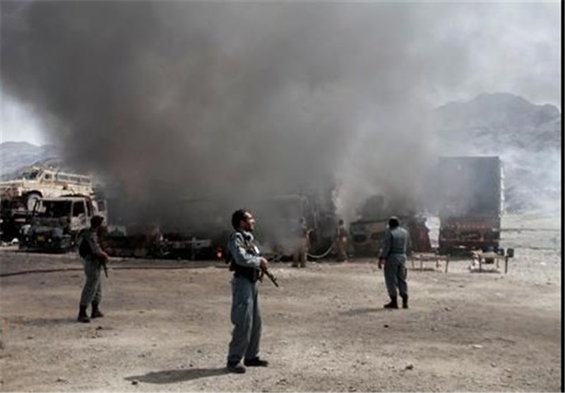 4 Killed, 6 Injured in Southern Afghan Car Bombing
