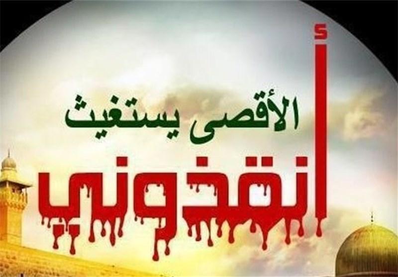 """الإعلام الأجنبی یبدی إهتماما بمخطط """"تقسیم الأقصى"""" وتصاعد الإقتحامات والصلوات الیهودیة"""