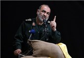 Commander: Iran Well-Aware of US Weaknesses