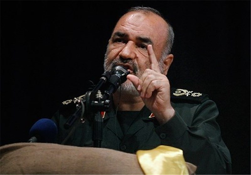 Top Commander: Iran Has Detailed Plans to Counter Enemies