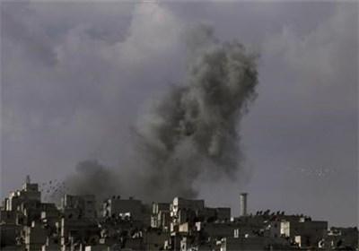 جنایت های آمریکا در سوریه| مردم سوریه: وحشی گری آمریکا کمتر از داعش نیست
