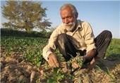 مشکلات کشاورزان