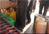 توزیع بدون وقفه سوخت در مناطق سردسیر و صعب العبور استان ادامه دارد