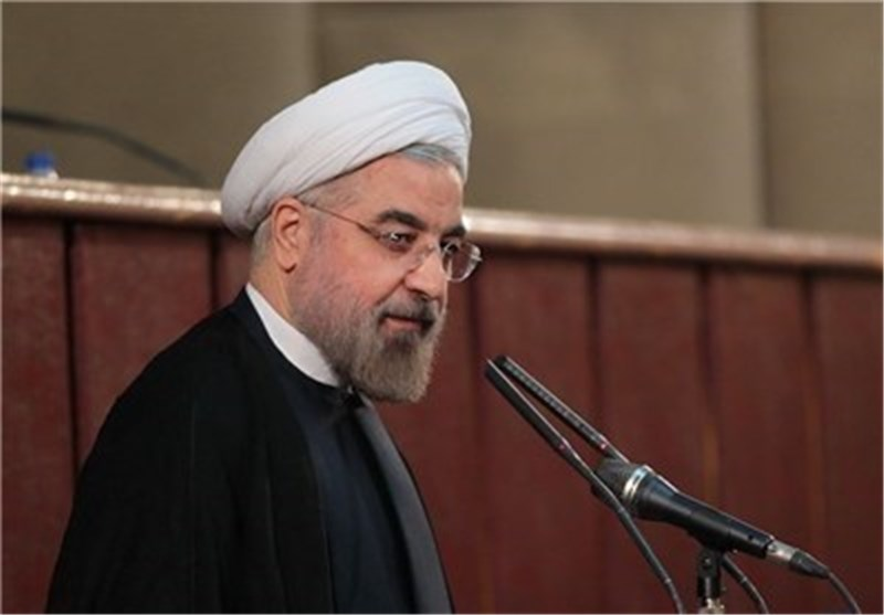 Rouhani: US Allies to Suffer in Aftermath of Attack on Syria